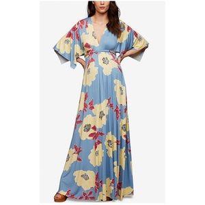 Rachel Pally Maternity Maxi Dress (Bloom)